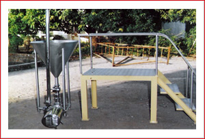 Ventury Systems, Milk Processing Plants, Equipments and Machinery Manufacturer